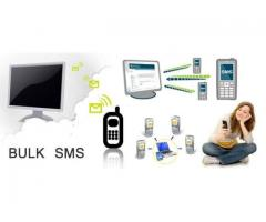 bulk sms service noida and all India