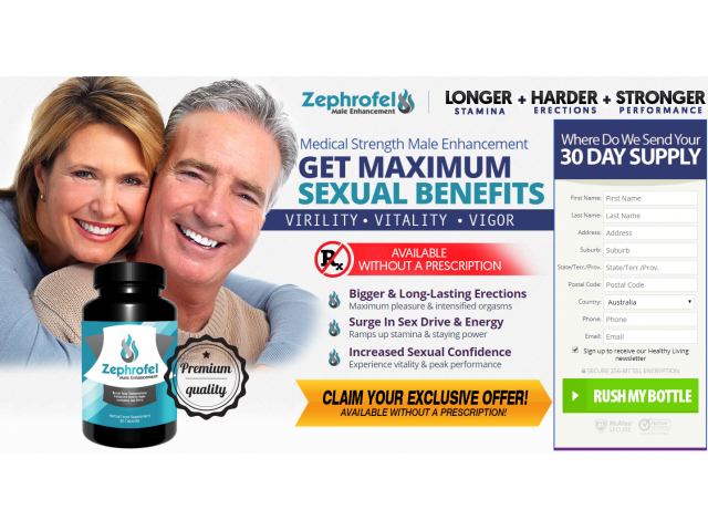 Zephrofel : It's boosts up your confidence Leavel.(South Africa)