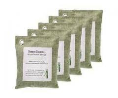 Ingredients of Charcoal Purifying Bag?