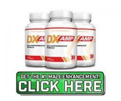How Does DX Amp Male Forumla  Work ?