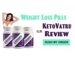 How does Ketovatru work in the body?