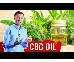 Sarah's Blessing CBD Oil - Review - Use – Ingredients !