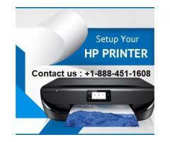 Hp Printer Tech Support Phone Number +1-888-451-1608