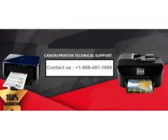 Canon Printer Tech Support Phone Number +1-888-451-1608