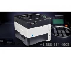Kyocera Printer Tech Support Phone Number +1-888-451-1608