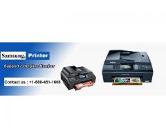 Samsung Printer Technical Support Phone Number +1-888-451-1608