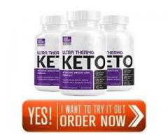 Ultra Thermo Keto :- It is a trademark facilitator