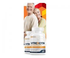 Vitrexotin Reviews
