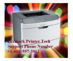 +1-888-597-3962 Lexmark Printer Technical Support Phone Number